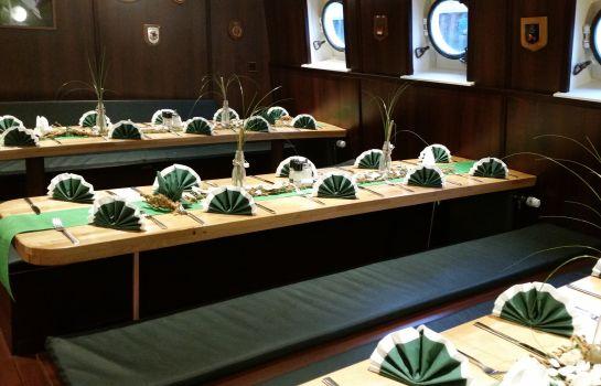 Alexander von Humboldt - Das Schiff