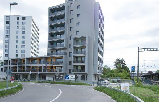Swiss Bellevue