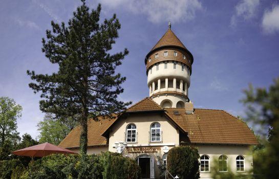 Gaststätte & Pension Am Wasserturm