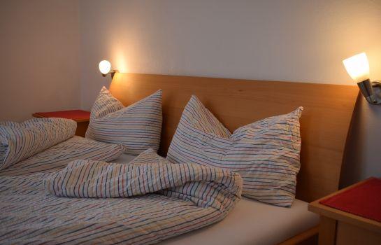 Haus Hilgenfeld Le petit hôtel