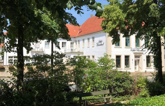 Hörstel: Hotel Riesenbeck