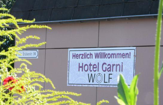 Hotel Garni Wolf 2* Superior