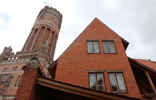 Gästehaus am Wasserturm