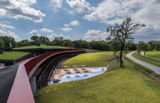 Villaverde Resort Spa & Golf