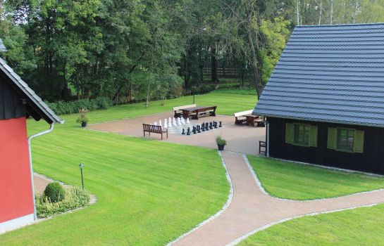 Burg (Spreewald): Ferienhof Spreewaldromantik