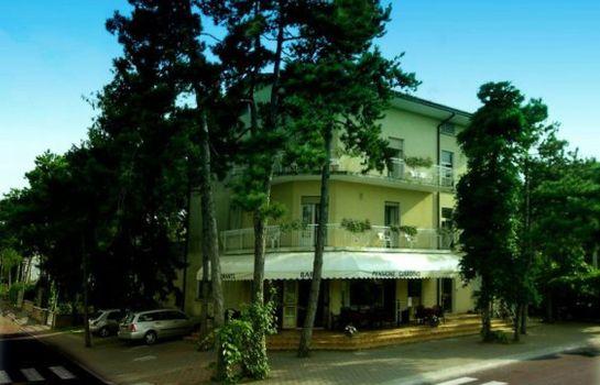 Hotel Rex Lignano Sabbiadoro Ud Italien