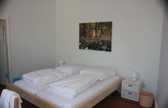 INNFernow Gästehaus