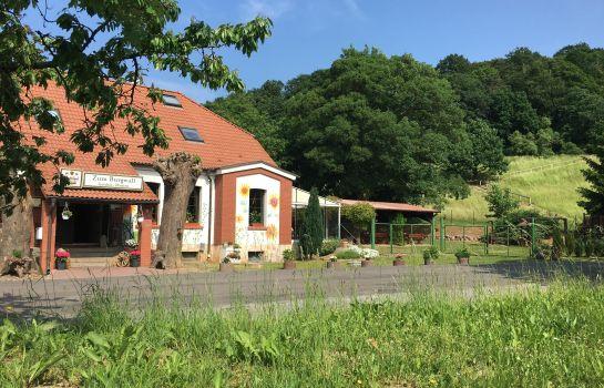 Zum Burgwall Gasthof