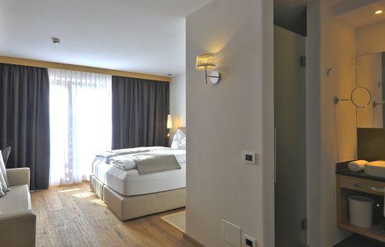 Gran Fodá Alpine Hotel