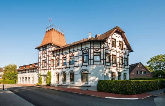 Kiel: Hotel Birke Apartments Waldesruh