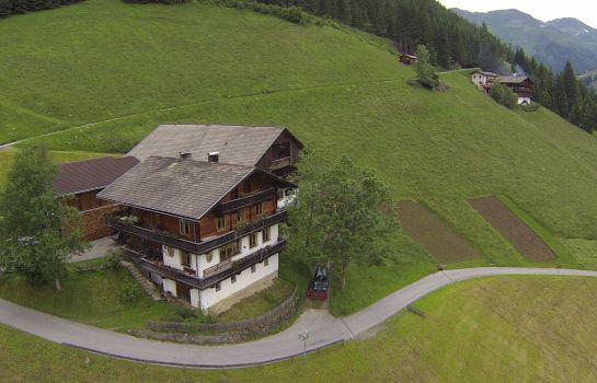 Bauernhof Bergbauernhof Walcheggerhof Innervillgraten