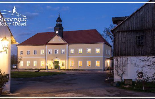 Rittergut Nieder-Mosel