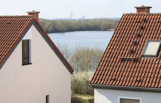 B&B am See Privatzimmer