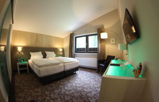 Waldhaus Hotel Heidegrund