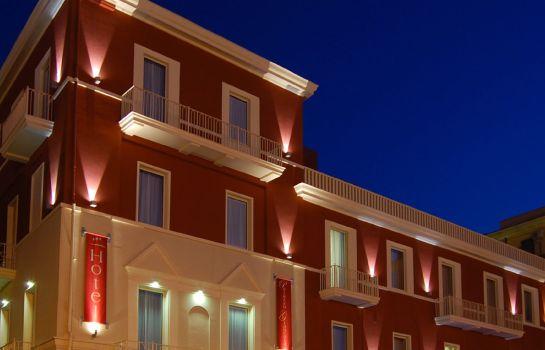 Palazzo Giancola Hotel