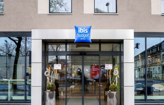 Bamberg: ibis budget Bamberg
