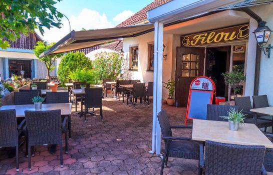 Gasthaus Hirschen-Reute-Restaurant