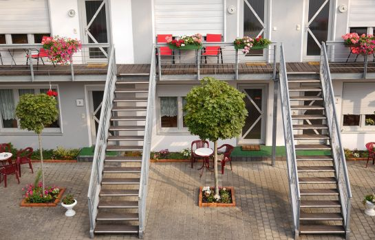 Apartmenthaus Zeuthen
