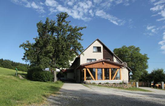 Kubschütz: Gasthaus und Hotel Rote Schenke