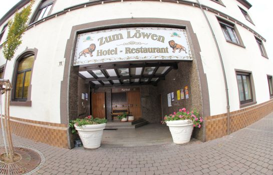 Weiterstadt: Zum Löwen Hotel