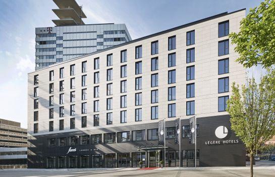 Bielefeld: Légère Hotel Bielefeld