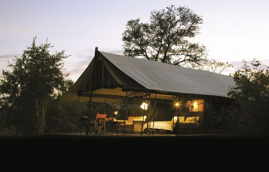 Honeyguide Tented Safari Camps