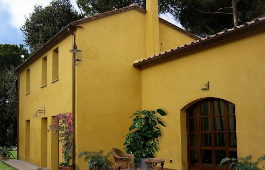 Pisa Holidays B&B