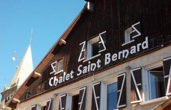 Chalet Saint Bernard
