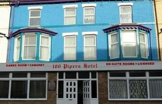 100 Pipers Hotel