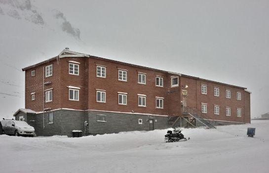 Gjestehuset 102 - Hostel