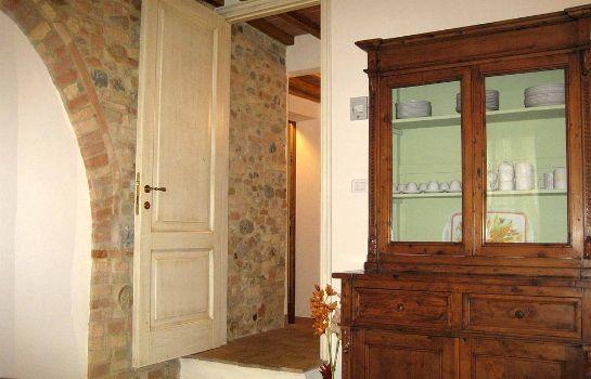 Casa da Rosetta - Guest House-San Gimignano-Hotel Innenbereich