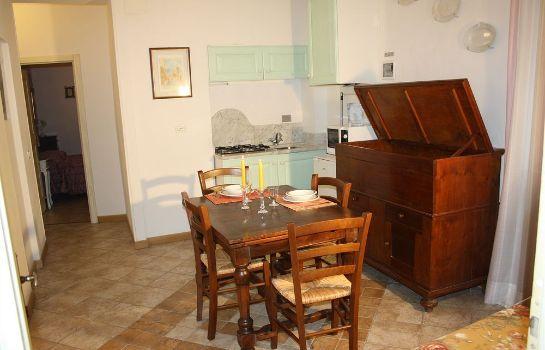 Casa da Rosetta - Guest House-San Gimignano-Info