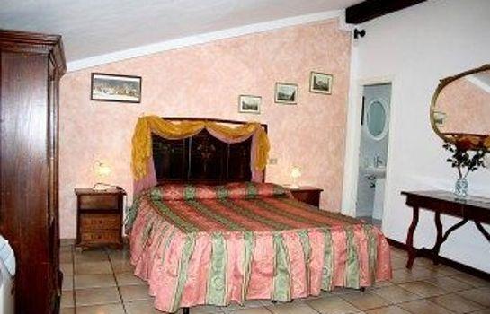 Casa da Rosetta - Guest House-San Gimignano-Standardzimmer