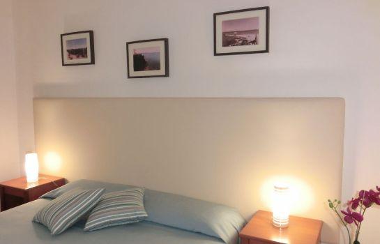 Villaggio Orizzonte-Piombino-Appartement