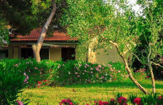 Villaggio Orizzonte-Piombino-Hotel outdoor area