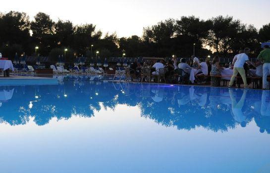 Villaggio Orizzonte-Piombino-Schwimmbad
