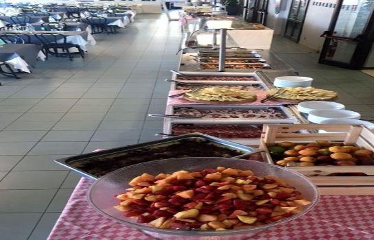 Villaggio Orizzonte-Piombino-Restaurant