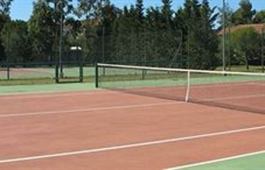 Villaggio Orizzonte-Piombino-Tennisplatz