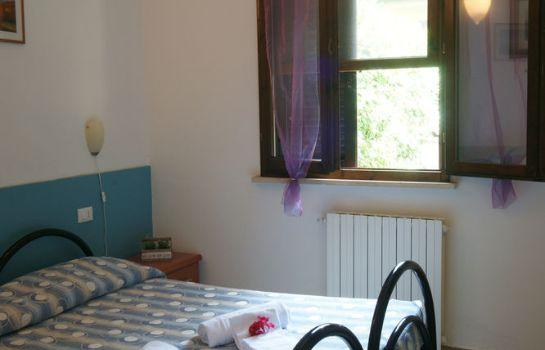 Villaggio Orizzonte-Piombino-Standardzimmer