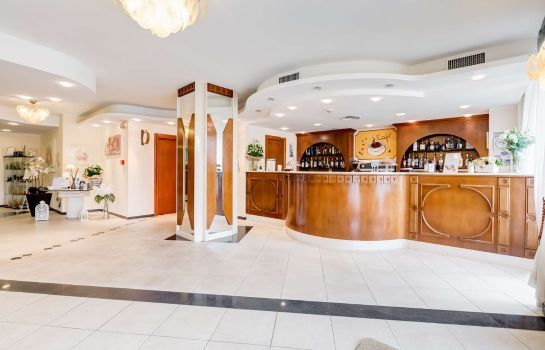 EUROPA STABIA HOTEL SURE COLLECTION