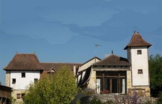 Domaine de Borie Chambres d'Hôtes