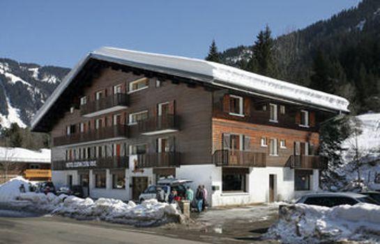Hôtel Eliova- L'Eau Vive