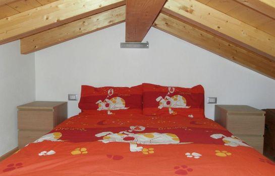 Bed & Breakfast San Bernardo
