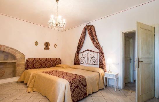 Donna Nobile-San Gimignano-Single room superior