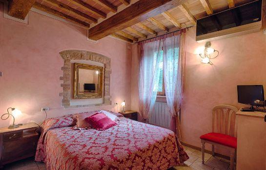 Donna Nobile-San Gimignano-Double room superior