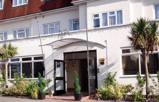 Loch Fyne Restaurant Abd Hotel Poole