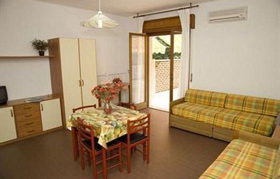 Holiday Residence Grado