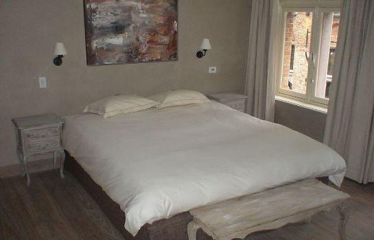 1669 Bed & Breakfast