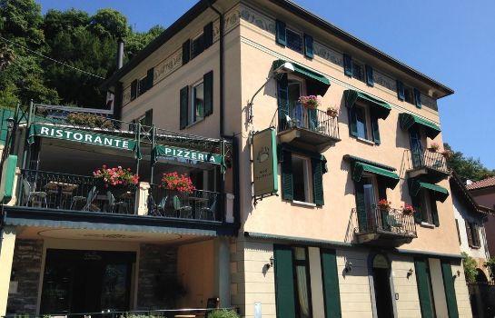 Orso Bruno Hotel