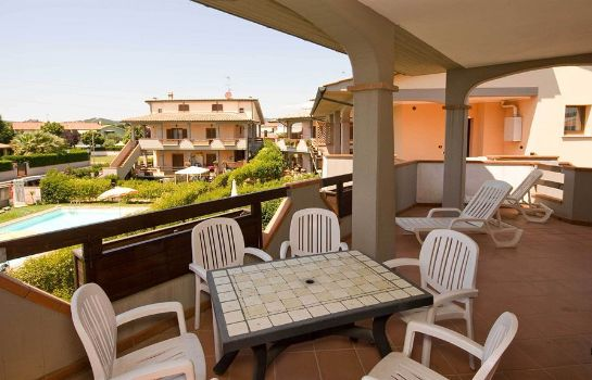 Follonica Apartments-Follonica-Appartement